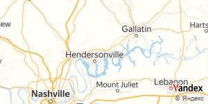 Direction for - Holiday Inn Express Nashville-Hendersonville Hendersonville,Tennessee,US