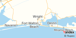Direction for - Turner, Keith Pa Fort Walton Bch,Florida,US