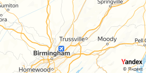 Direction for - 1 Truth Network Center Point,Alabama,US