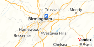 Direction for - Cardiovascular Associates Birmingham,Alabama,US