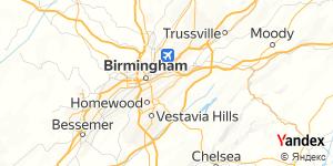 Direction for - Birmingham Baptist Assn Birmingham,Alabama,US