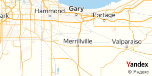 Direction for - Broadway Auto Glass Merrillville,Indiana,US