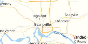 Direction for - Xpo Logistics Evansville,Indiana,US