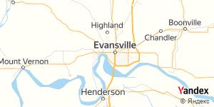 Direction for - Sonitrol Of Evansville Inc Evansville,Indiana,US