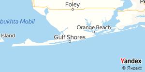 Direction for - Coastline Management Gulf Shores,Alabama,US