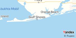 Direction for - Blonde Johns Surf  Skate Gulf Shores,Alabama,US