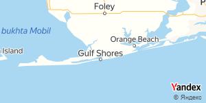 Direction for - Alabama Coast Family Dentistry Gulf Shores,Alabama,US