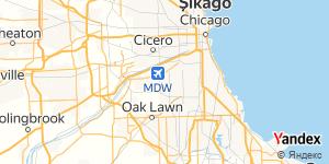 Direction for - Yerkes Dental Chicago Chicago,Illinois,US