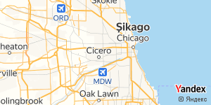 Direction for - One Way Baptist Church Chicago,Illinois,US