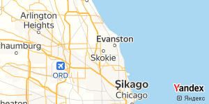 Direction for - Frederick Career Services Skokie,Illinois,US
