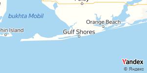 Direction for - Osprey Condo Association Gulf Shores,Alabama,US