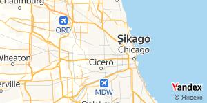 Direction for - Piast Auto Repair Chicago,Illinois,US