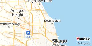 Direction for - Northshore Metropolitan Dental Skokie,Illinois,US