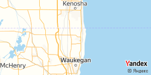 Direction for - Dukas Auto Repair Zion,Illinois,US