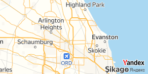 Direction for - Intelligent Services Glenview,Illinois,US