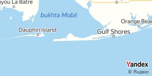 Direction for - Fort Morgan Property Management Gulf Shores,Alabama,US