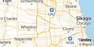 Direction for - Clinical Research Ctr Elmhurst,Illinois,US