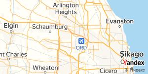 Direction for - 2400 Greenleaf Partners Elk Grove Vlg,Illinois,US