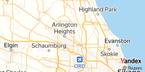 Direction for - Express Gifts Mount Prospect,Illinois,US