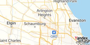 Direction for - Imprimus Forensic Svc Llc Arlington Hts,Illinois,US