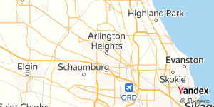 Direction for - Teds Auto Repair Arlington Heights,Illinois,US