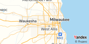 Direction for - Crowne Plaza Milwaukee West Wauwatosa,Wisconsin,US