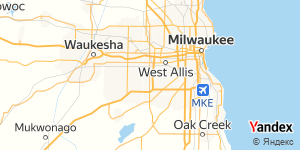 Direction for - Chuck E. Cheeses Milwaukee,Wisconsin,US