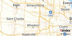 Direction for - Jbw Mobile Repairs Bloomingdale,Illinois,US