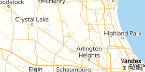 Direction for - Qw Express Lake Zurich,Illinois,US