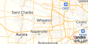 Direction for - Ventures Muirfield Meadow Wheaton,Illinois,US