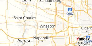 Direction for - Du Page Cellular Communication Carol Stream,Illinois,US