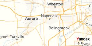 Direction for - Naperville Vein Center Naperville,Illinois,US
