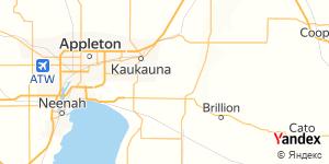 Direction for - Hoveround Kaukauna,Wisconsin,US