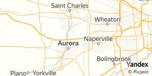 Direction for - Oakley Vault Aurora,Illinois,US
