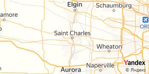 Direction for - Oak Creek Assoc St Charles,Illinois,US