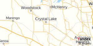 Direction for - Lifetime Vision  Contact Lens Center Crystal Lake,Illinois,US