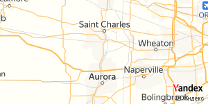 Direction for - Hoad Chiropractic Batavia,Illinois,US