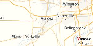 Direction for - Mnm AURORA,Illinois,US
