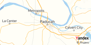 Direction for - Enterprise Rent-A-Car Paducah,Kentucky,US