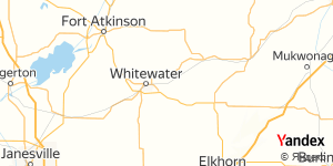Direction for - Mr Whitewater Property Mgmt Whitewater,Wisconsin,US