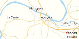 Direction for - Subway Paducah,Kentucky,US