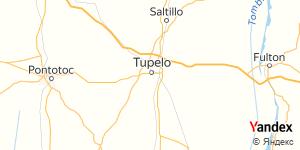 Direction for - Tupelo Lee County Alternative Tupelo,Mississippi,US