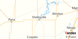 Direction for - Shelby County Board Of Review Shelbyville,Illinois,US
