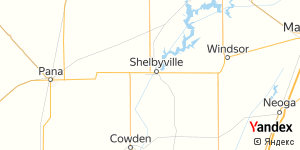 Direction for - Zone Shelbyville,Illinois,US