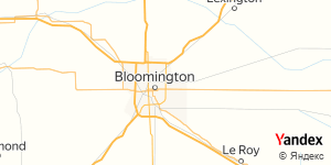Direction for - Fedex Office Print  Ship Center Bloomington,Illinois,US