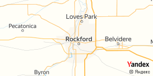 Direction for - The Rockmen Guardians Rockford,Illinois,US
