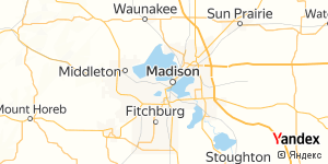 Direction for - Ast Madison,Wisconsin,US