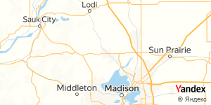 Direction for - 1 Nails Spa Salon Waunakee,Wisconsin,US