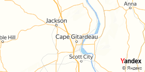 Direction for - Jse Surplus Cape Girardeau,Missouri,US