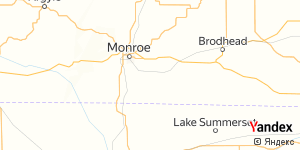 Direction for - Jim Tschudy Insurance Monroe,Wisconsin,US